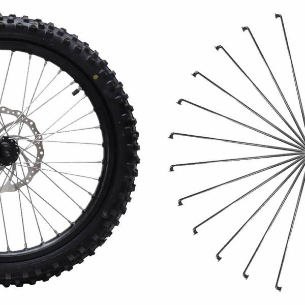 Electric Bike Spokes Wheel for Sur Ron Light Bee