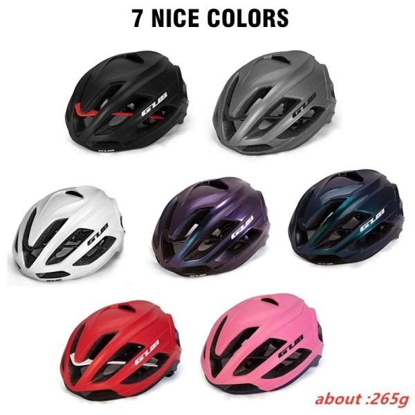GUB Lightweight Mountain Bike Helmet Cycling MTB Riding Safety Cap Unisex