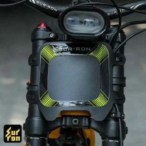 Motocross Number Plate for Surron Light Bee
