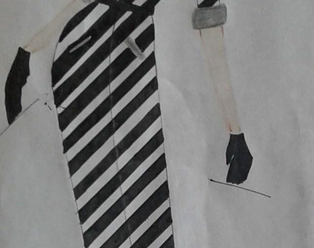 Gli abiti anni '50 e la loro parola d'ordine: esaltare e valorizzare la figura femminile senza tralasciare il gusto, la sobrietà, l'eleganza