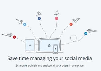 gestion reseaux sociaux
