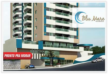 Blue Mare