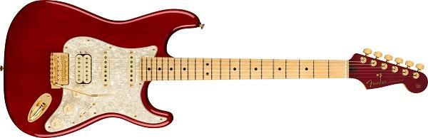New Fender Tash Sultana Signature Stratocaster Announced!