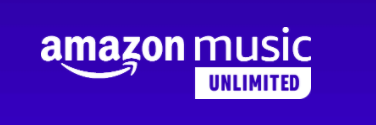Amazon Music Unlimited – FREE FOR 30 Days