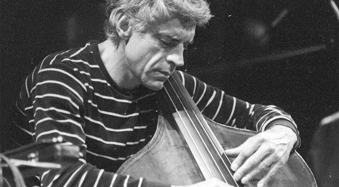 Legendary jazz bassist Gary Peacock dies at 85
