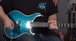 Great Guitar Build Off Results - Phil McKnight