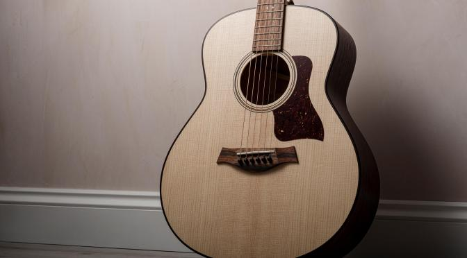 The Big Review: Taylor GTe Urban Ash