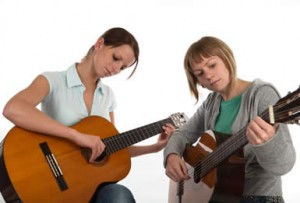 Free Basic Guitar Lessons for Beginners