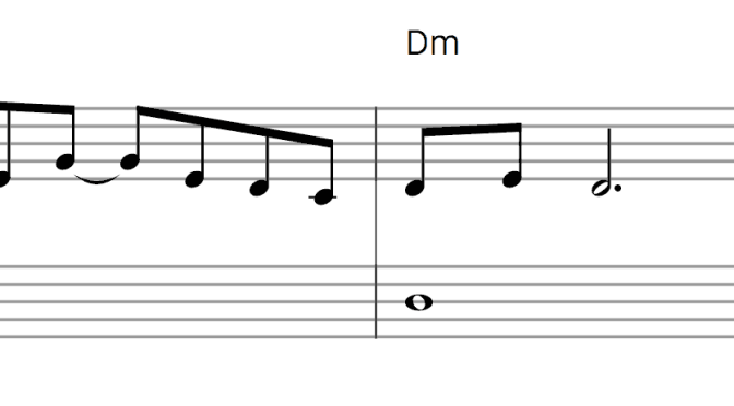 Easy Piano Chords For Beginners