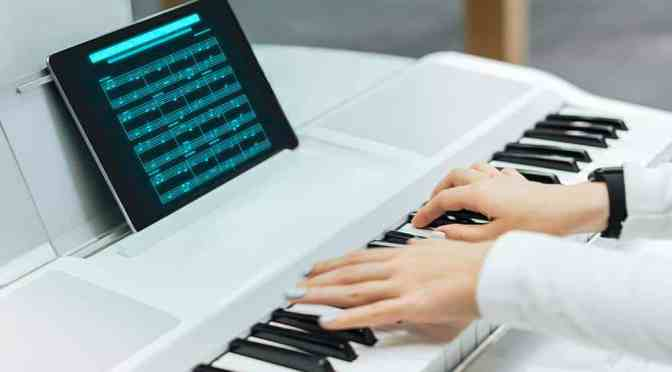 Digital piano vs keyboard: What's the difference?