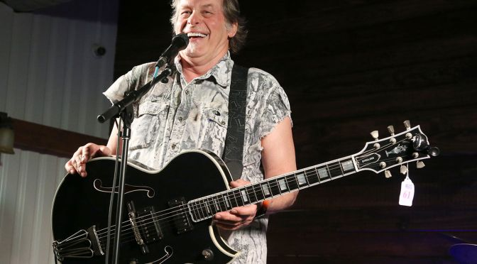 """Ted Nugent says """"There is no systemic racism. It's a lie… We fixed that"""""""