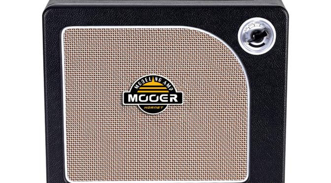 Mooer doubles the Hornet's power to 30 watts