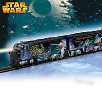 Treno Star Wars