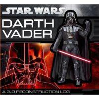 Darth Vader in 3D