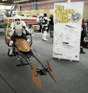 speeder-bike