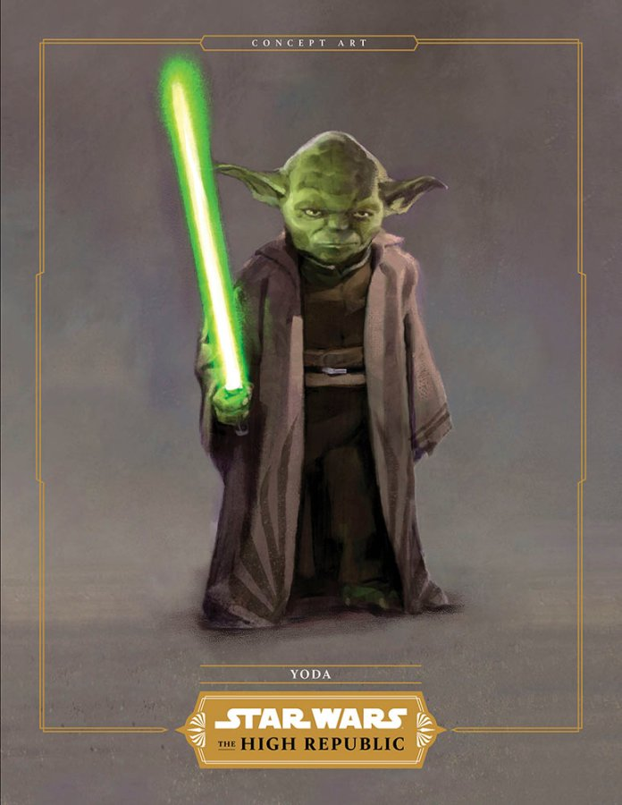 yoda the high republic