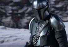 the mandalorian 2 sneak peek