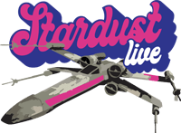 customing stardust live