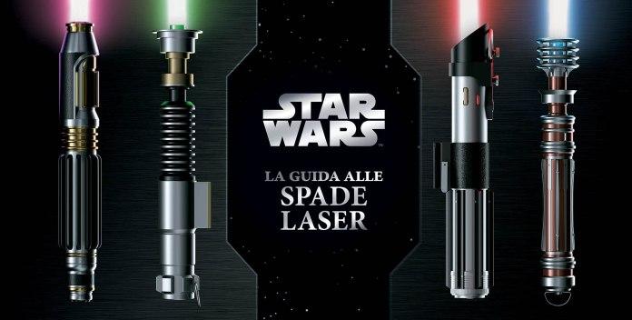 Star Wars Guida alle Spade Laser