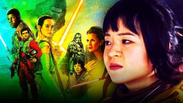 Star Wars Rose Tico