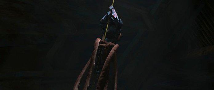 The Bad Batch Wrecker Dianoga