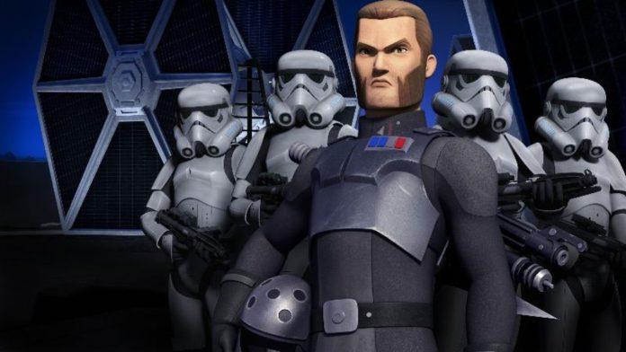 Obi-Wan Kenobi: ci sarà anche Kallus?