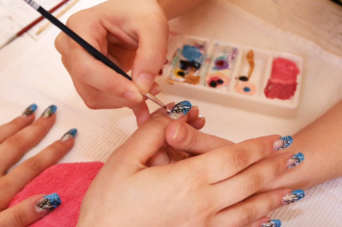 Nail Technician Courses Toronto Best Nails 2018