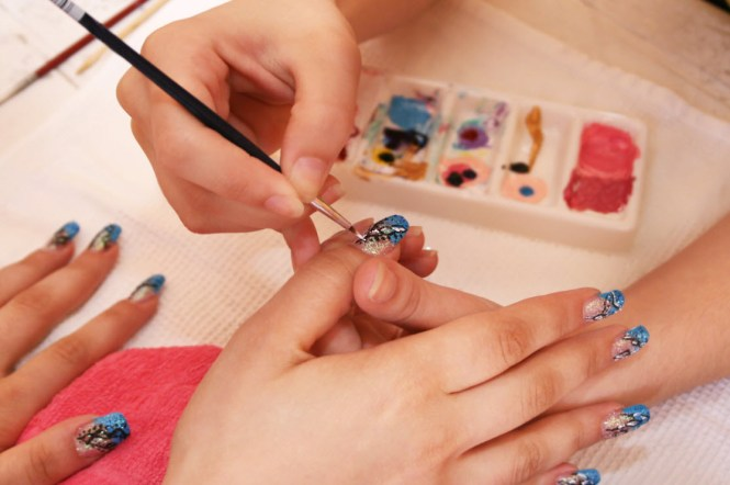 Artistic Nails Beauty Academy Guest Services
