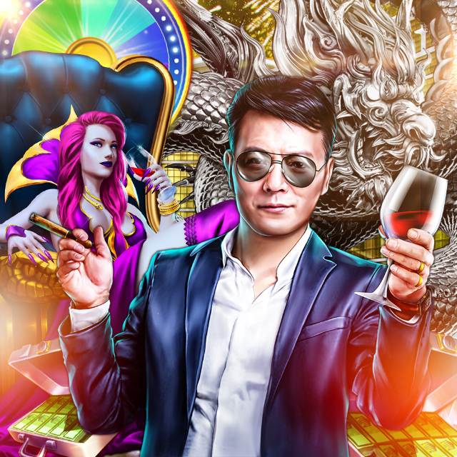 Spin and Win Big Prize Online Casino in Asia Empire777