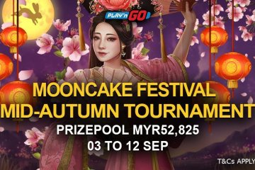 mooncake festival mid-autumn tournament empire777