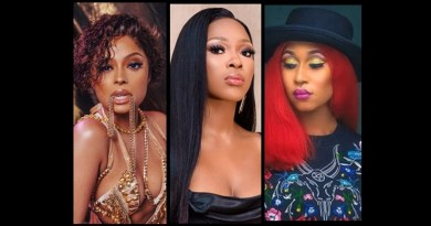 DMW First Lady: Lola Rae, Vee Or Cynthia Morgan, Who Is Davido Signing?
