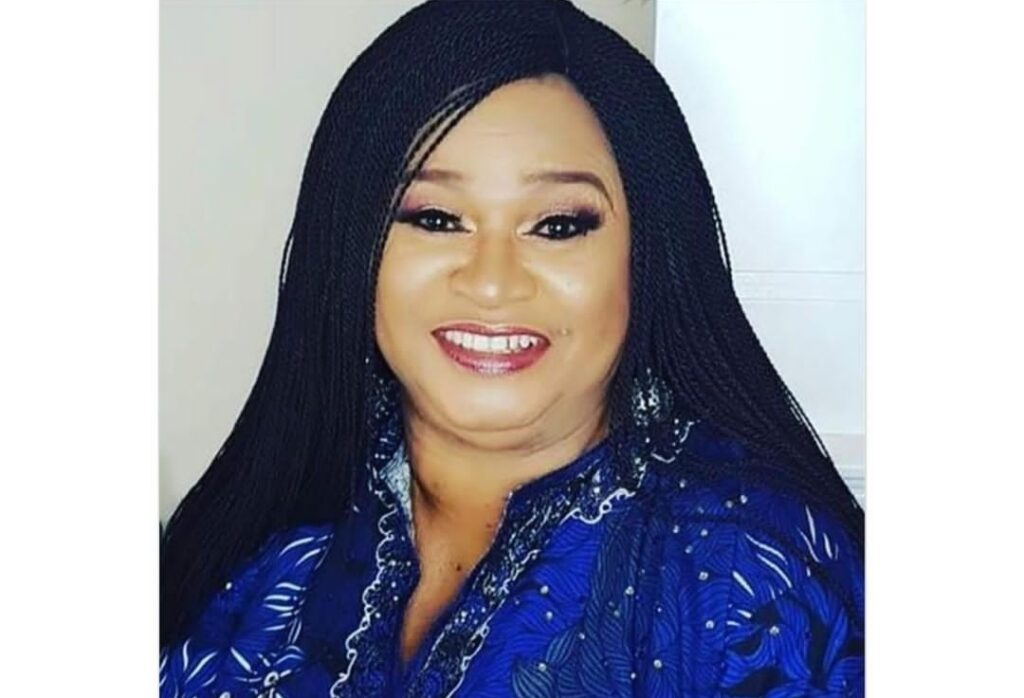 Breaking: Nollywood Actress, Rachel Oniga has died at age 64 – Empire