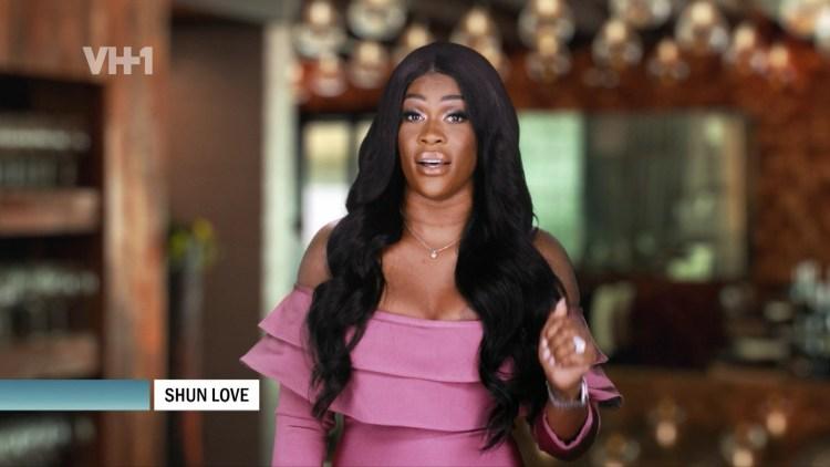 Shun Love Amber Diamond Mother Love And Hip Hop Hollywood