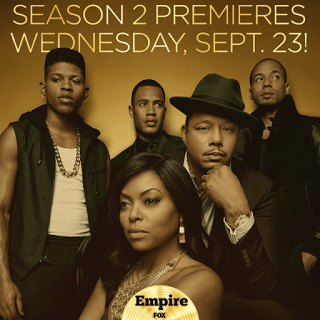 Empire TV Show First Episode Date