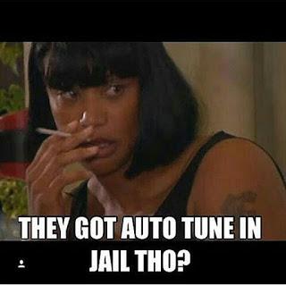 Snitch Bitch Empire Meme Auto Tune Jail