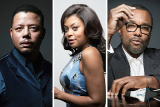 How to Pitch a TV Show, Empire Television Series