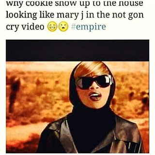 Cookie Memes Empire Fox Mary J. Blige