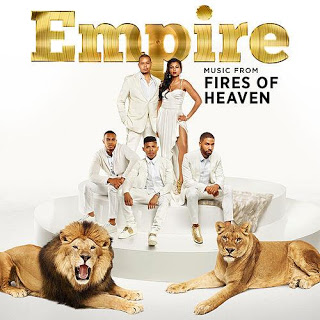 Cast of Empire TV Show Soundtrack