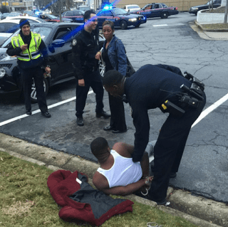 Blac Youngsta Arrested