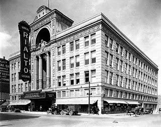 rialto theater chicago