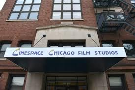 where is empire filmed?