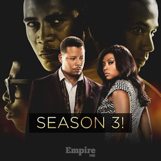 Empire Season 3 Release Date