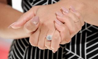 Grace Gealey Ring
