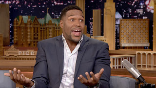 Why Is Michael Strahan So Popular?