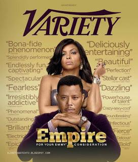 Empire Fox Emmy