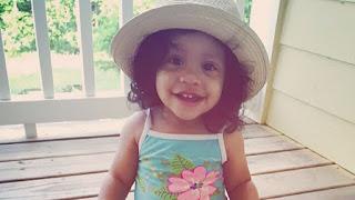 KayO Redd's Daughter Ittila