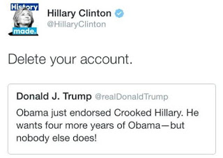 What Does Delete Your Account Mean On Twitter?