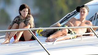 Justin Bieber And Alexandra Rodriguez New Model Girlfriend