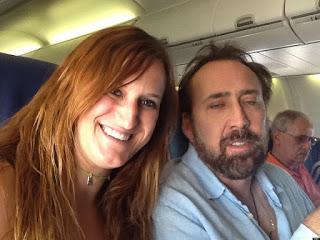 Is Nicolas Cage Dead?