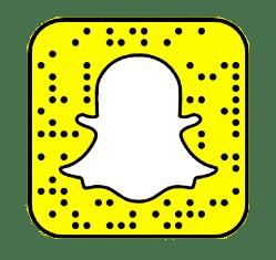 Simone Biles Snapchat Name